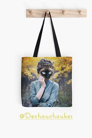 Urban Anna - Tote bag