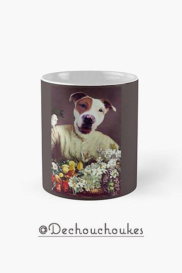 Rubens Zia - Coffee cup