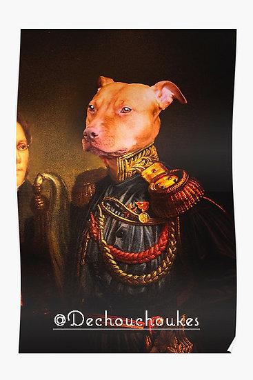 Rubens Rex - Posters
