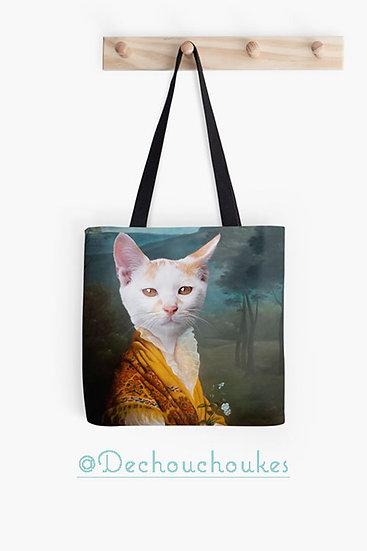 Rubens Violette - Tote bag