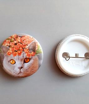 The Flowerpower Buttons