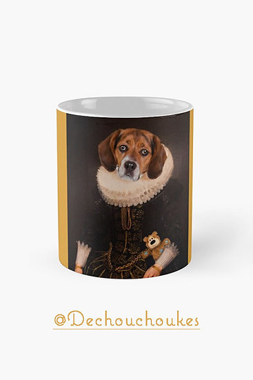 Rubens Layla - Coffee cup