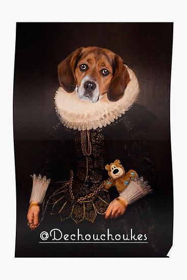 Rubens Layla - Posters