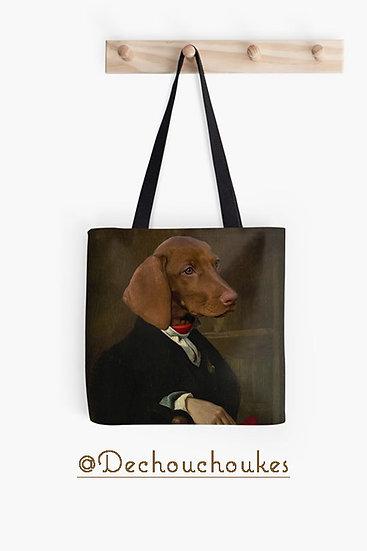 Rubens Louis - Tote bag