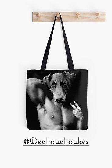 Urban Tom - Tote bag