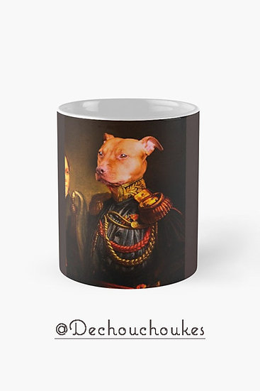 Rubens Rex - Coffee cup