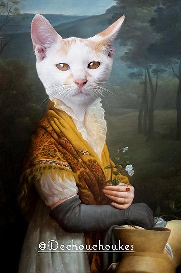 Classic Rubens - Violette