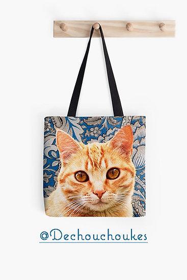 Morris Ginger - Tote bag