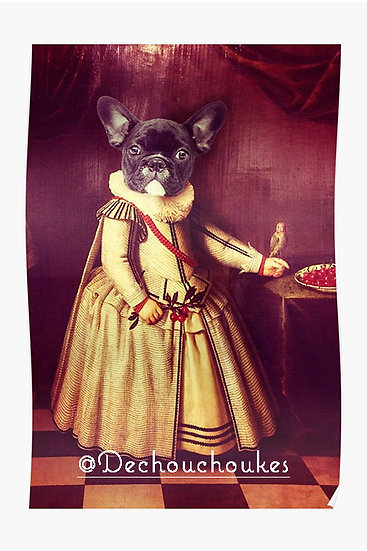 Rubens Lola - Posters