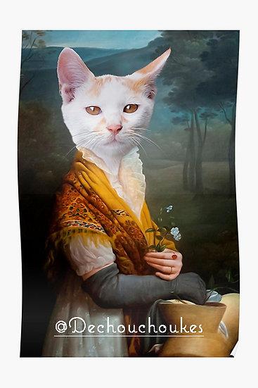 Rubens Violette - Posters