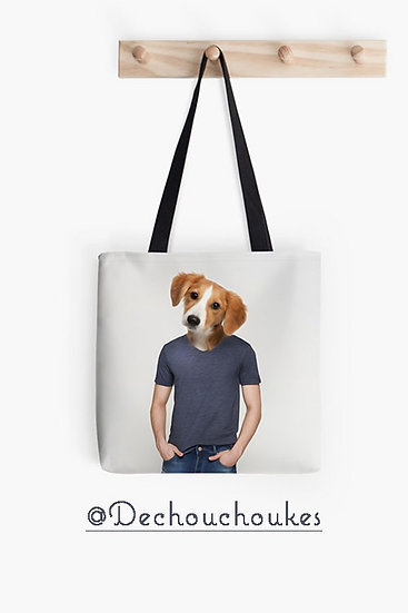 Urban Jake - Tote bag