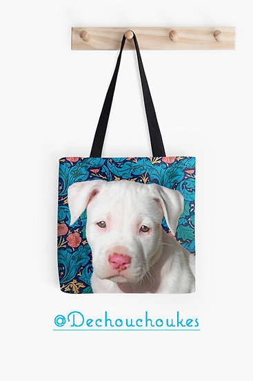 Morris Snowball - Tote bag