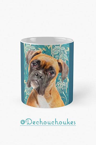 Morris Max - Coffee cup