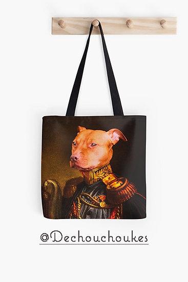 Rubens Rex - Tote bag