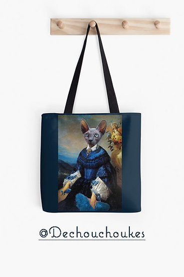 Rubens Lucy - Tote bag