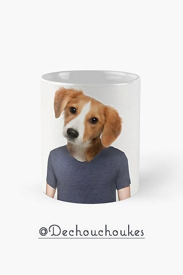 Urban Jake - Coffee cup