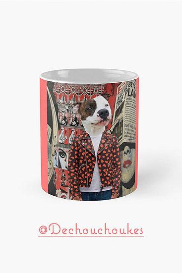 Urban Diesel - Coffee cup