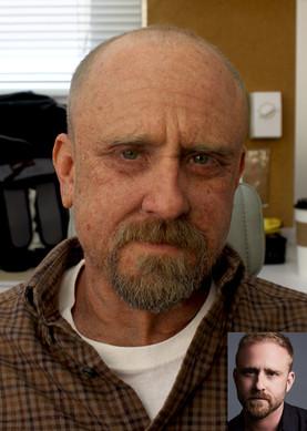 GALVESTON (2018) Ben Foster Aged