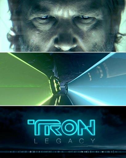 TRON : LEGACY (2010)