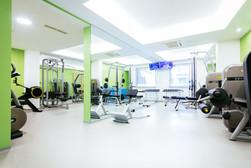 Terme Vivat hotel gym