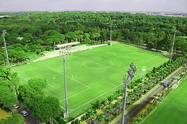 Bellis Deluxe hotel football field.jpg