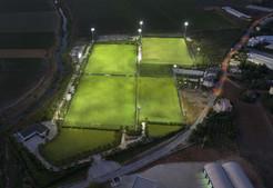 Susesi Luxury resort football lighting.j