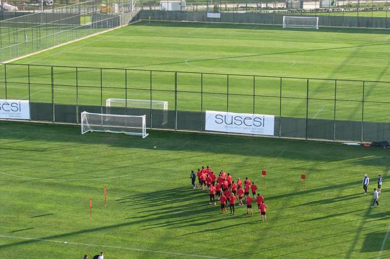 Susesi Luxury resort football field.jpg