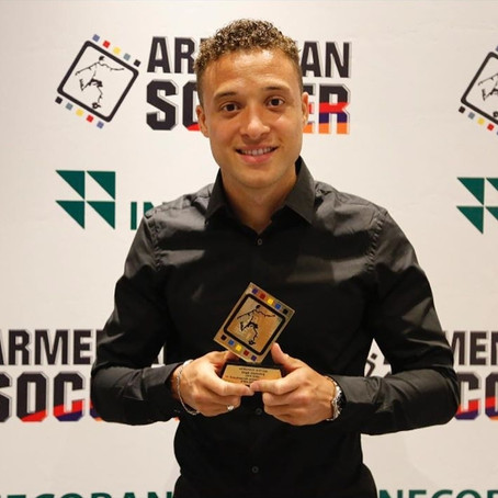Mailson Lima | Player of the season