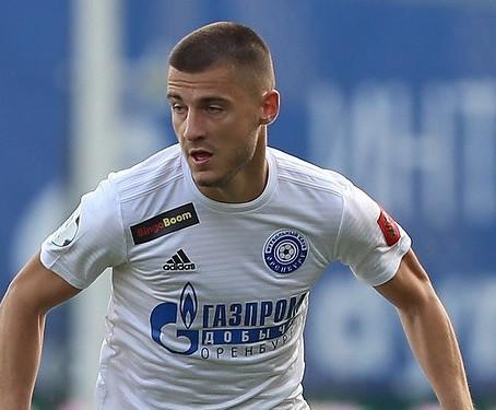 Danijel Miskic | FC Ural | Russian Premier League