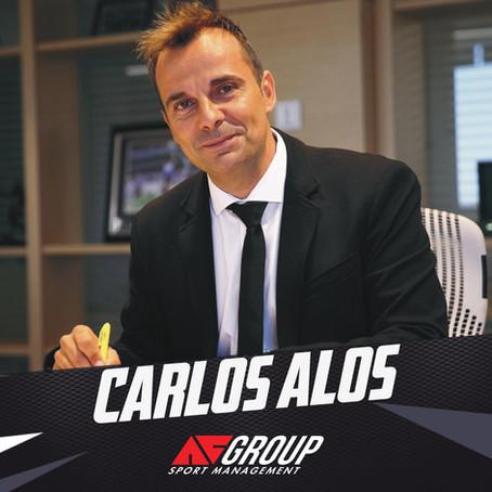 Carlos Alos | New head coach FC Enosis Paralimni