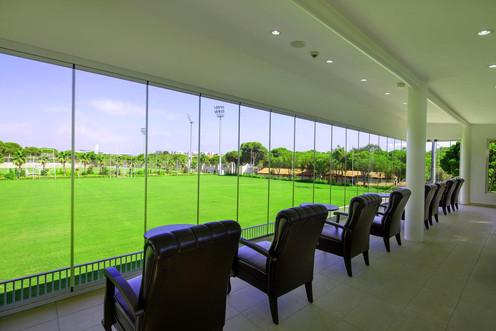 Bellis Deluxe hotel football VIP.jpg