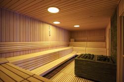Terme Vivat hotel sauna