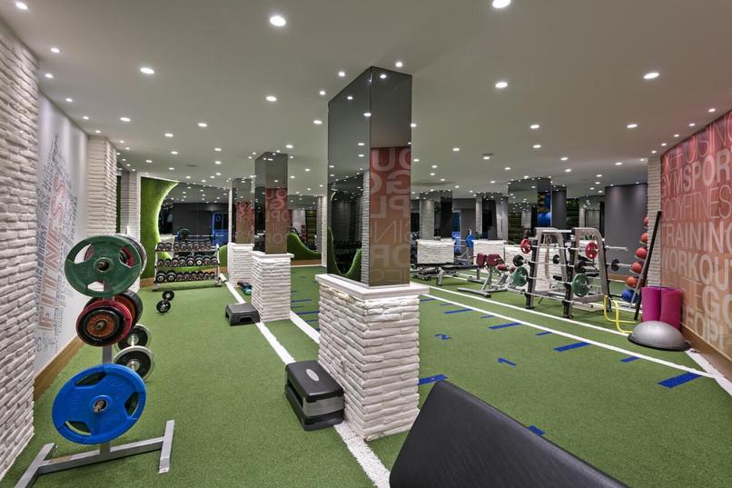 Limak Arcadia gym 2.jpg