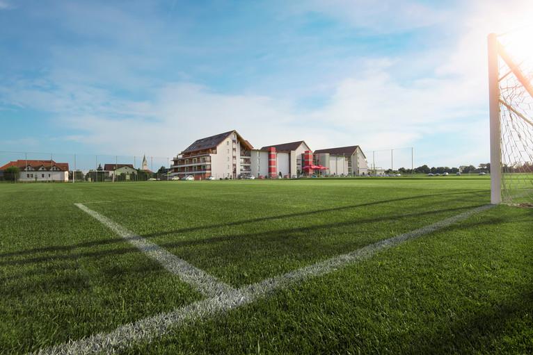 Terme Vivat-football field 1.jpg