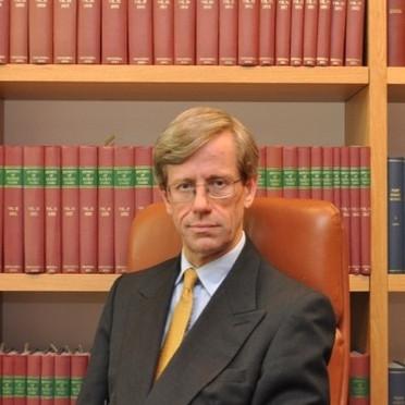 Sir Richard Arnold