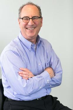 Professor Jon Festinger