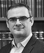 Professor David Musker