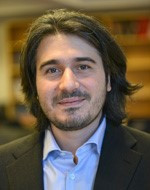 Dr Gaetano Dimita