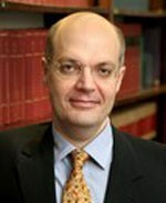 Professor Spyros Maniatis