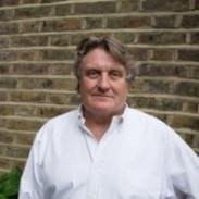 Trevor Fenwick