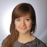 Paulina Smykouskaya