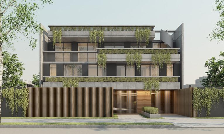 Housing BCO