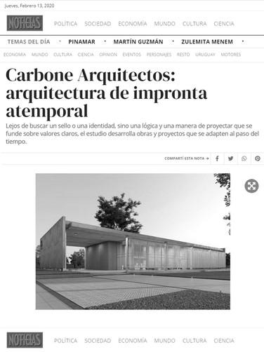 Arquitectura de Impronta Atemporal