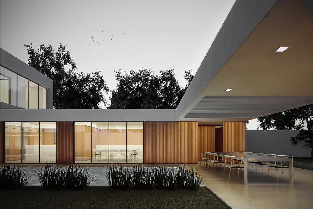 Casa Parque Leloir II