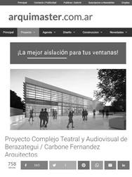 Centro Cultural y Audiovisual Berazategui