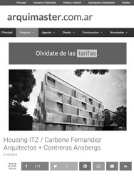 Housing ITZ