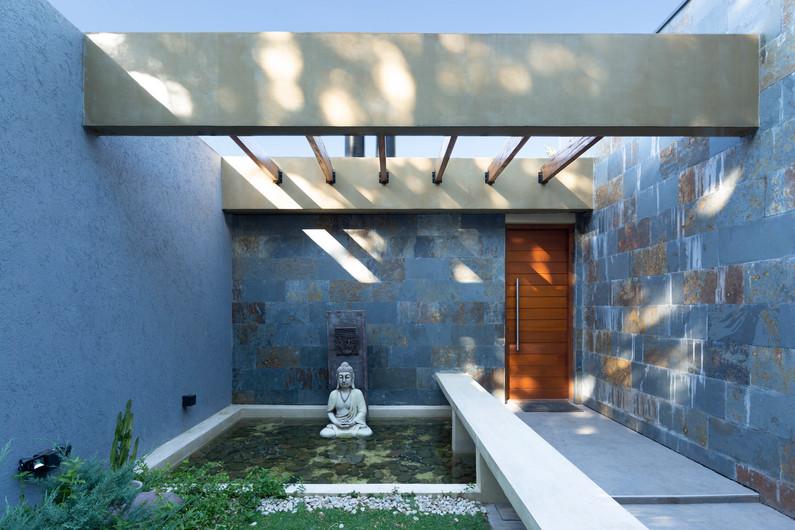 Casa Parque Leloir