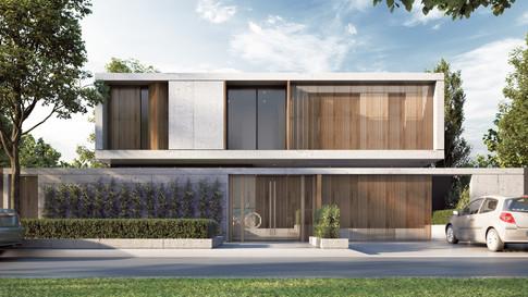 Casa Larralde