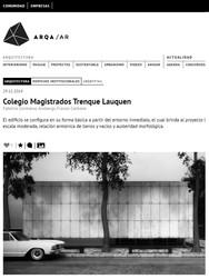 Colegio Magistrados Trenque Lauquen