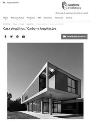 Casa Pinguinos - Lote 268